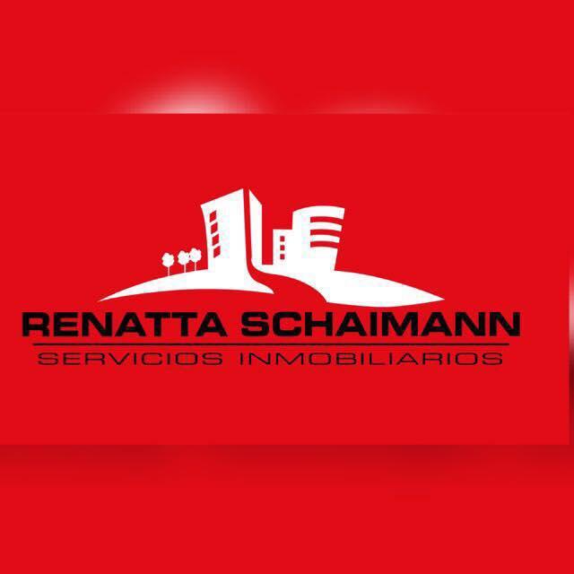 Renatta Schaimann servicios inmobiliarios
