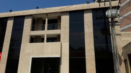 Edificio Corporativo Zona Santa Teresa