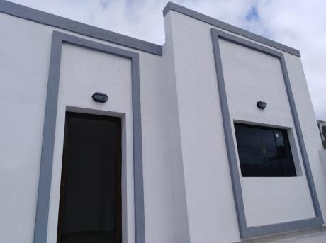 Casa A Estrenar En El Centro