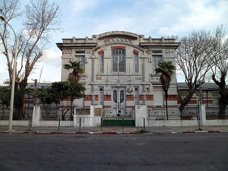 Jardín Enriqueta Compte y Riqué