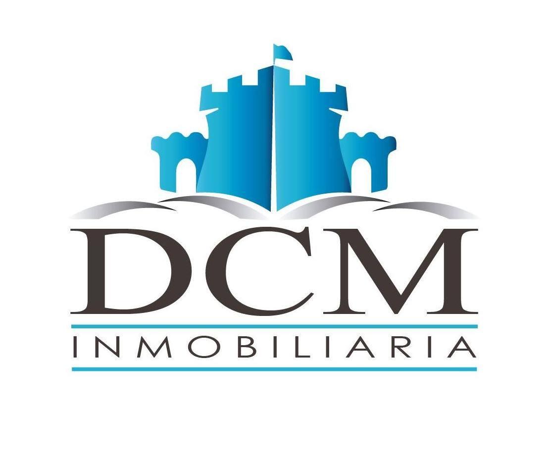DCM  inmobiliaria.