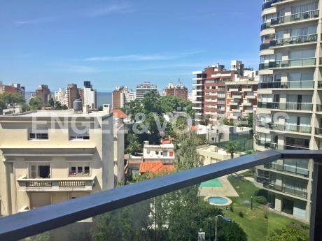 Apartamento En Alquiler En Montevideo