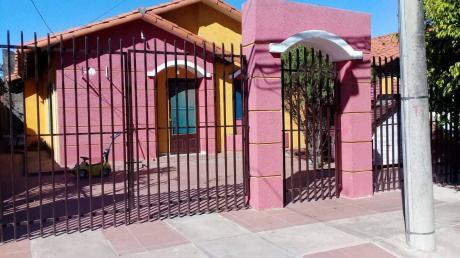Hermosa Casa En Anticretico Transpaso