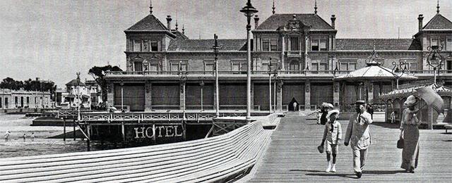 Hoteles olvidados de Montevideo, parte II: los hoteles fantasma