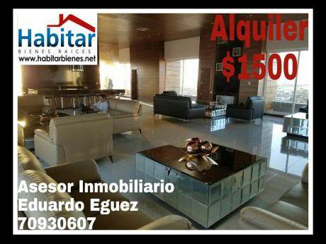 Habitar Alquila Av Beni 3er Anillo