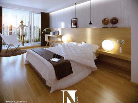 Estrene Apartamento De 2 Dormitorios En Parque Batlle
