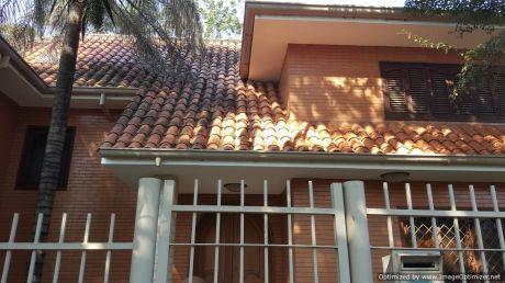 Casa Zona El Mangal