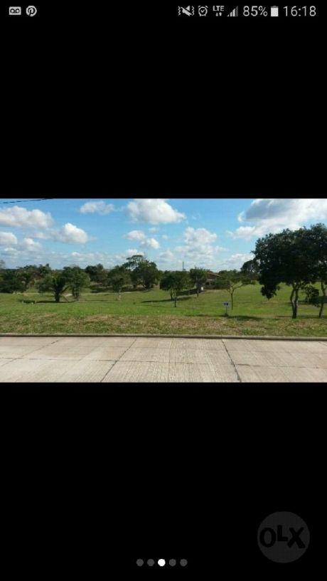 Aproveche Bonito Terreno En Venta Jardines Del Urubo (florida1)