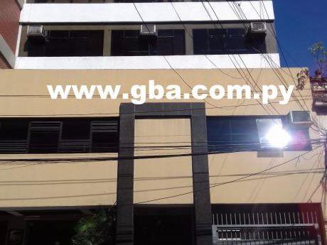 Vendo Oficina En En Centro De Asunción