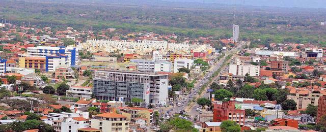 La Zona Norte, foco de las inversiones en Santa Cruz