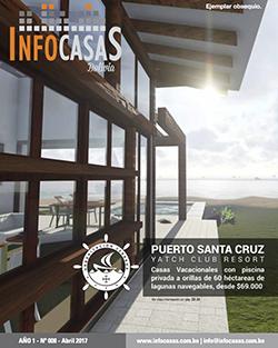 Revista InfoCasas, Número 08, Abril 2017