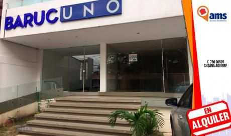 Alquilo Hermoso Local Comercial