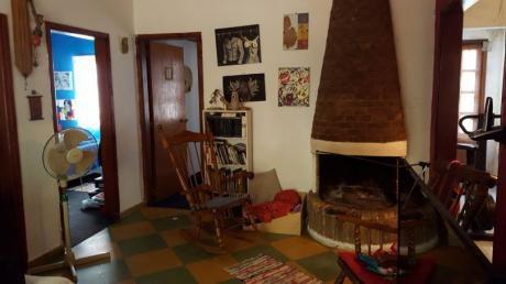 Ref K086, Casa 3 Dormitorios En Cerro