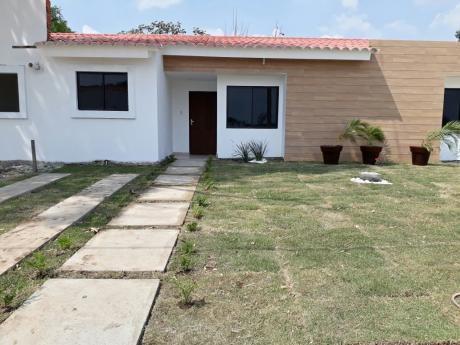 Vendo Casa Con Credito Directo O Bancario Zona Norte
