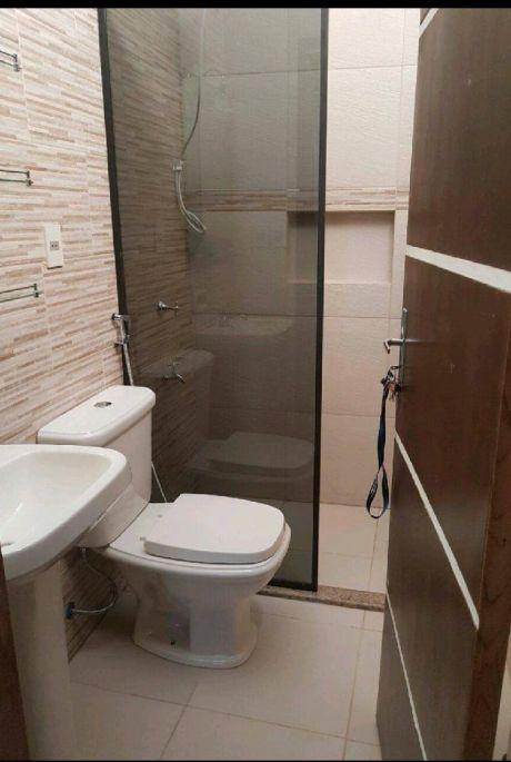 Vendo Duplex En Ñemby