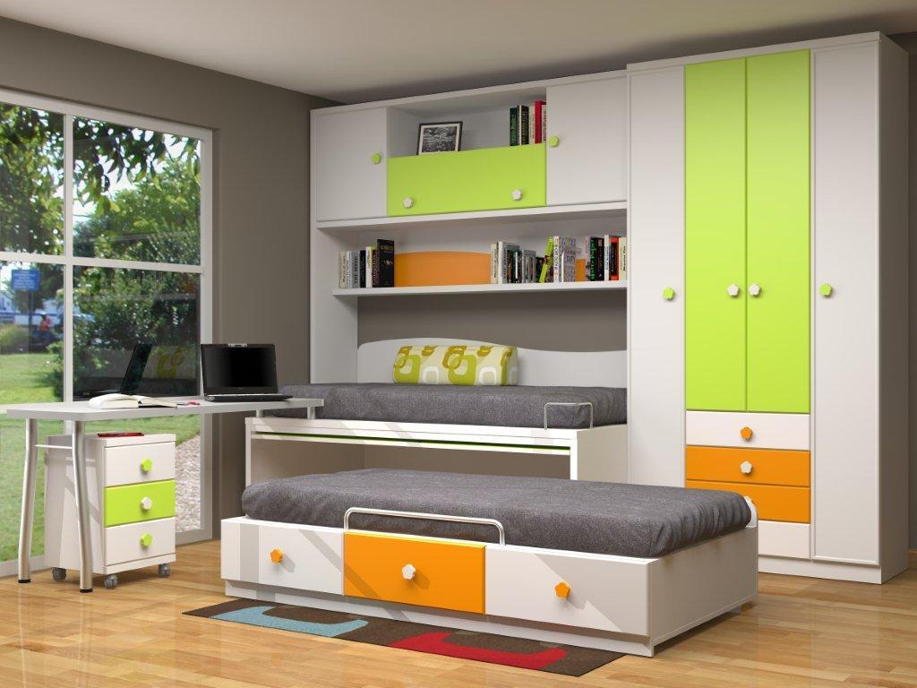 Soluciones Para Departamentos Peque Os Infocasas # Pequenos Gigantes Muebles