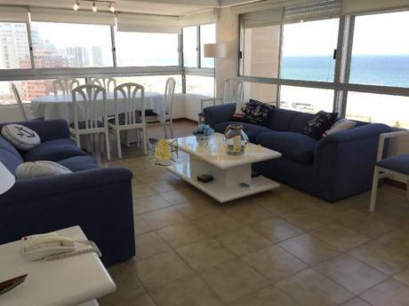 Apartamentos En Península: Col142a
