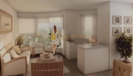 Apartamentos En Cantegril: Col154a