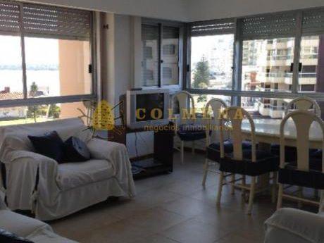 Apartamentos En Península: Col26a