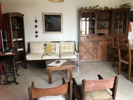 Casas En Manantiales: Col380c