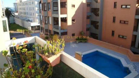 Apartamentos En Península: Col571a