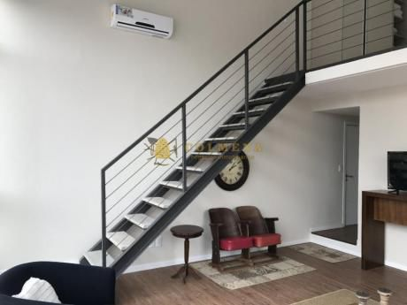 Apartamentos En Península: Col604a