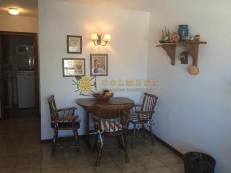 Apartamentos En Península: Col745a
