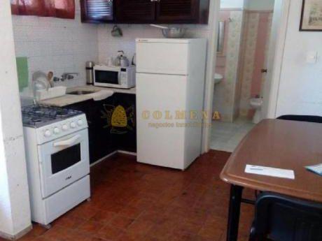Apartamentos En Península: Col886a