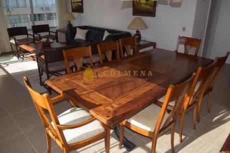 Apartamentos En Península: Col968a