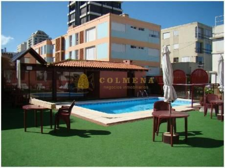 Apartamentos En Península: Col991a