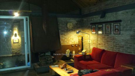 Venta Chacra Con Casa Y Piscina Y Otras Edif Cw73289