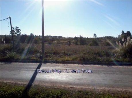 Chacra 3 Hect 7231 Mts La Mejor Ubicacion Cw9636
