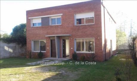 Casas En Carrasco Norte