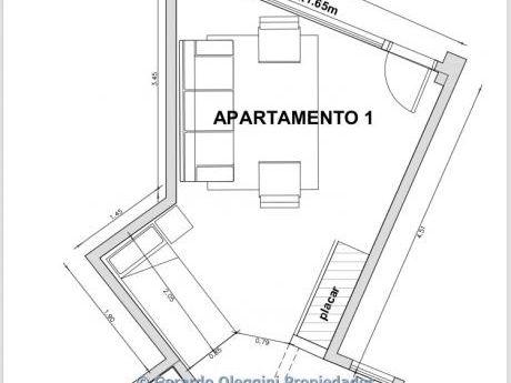 Apartamentos En Shangrilá
