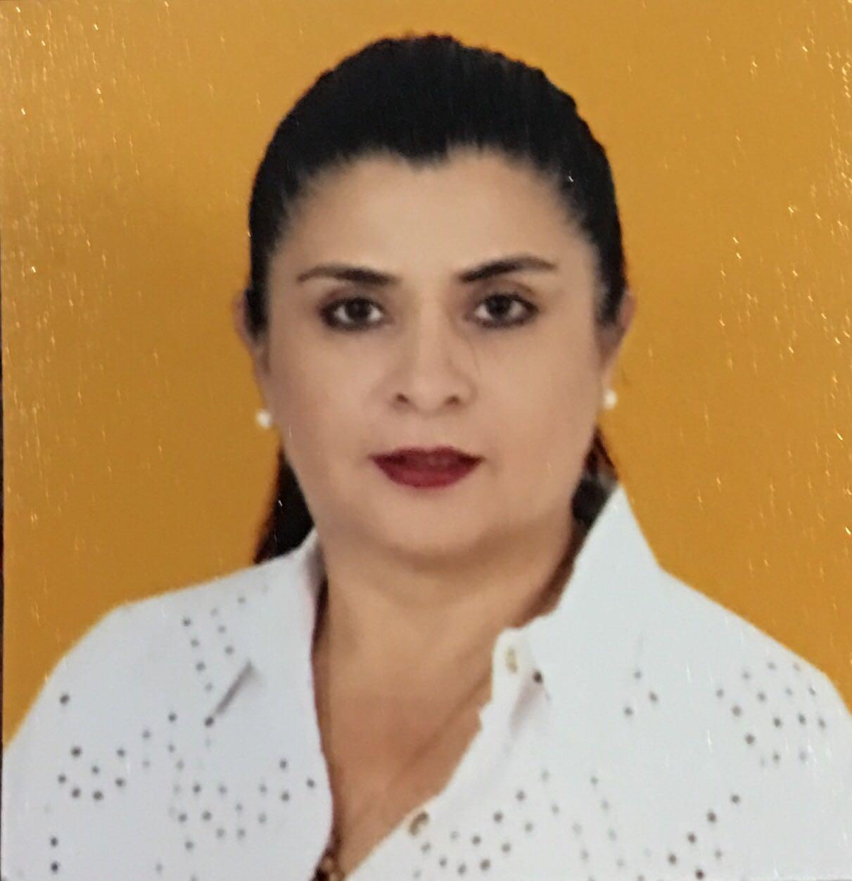 Ruth Isela Velarde