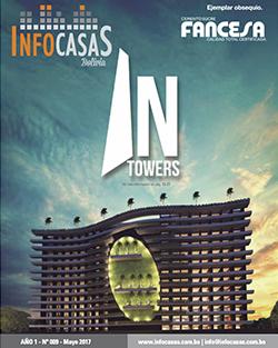 Revista InfoCasas, Número 09, Mayo 2017
