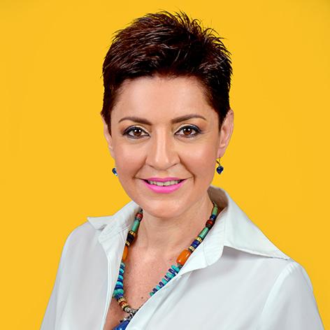 Patricia Arana  asesor inmobiliario Century 21