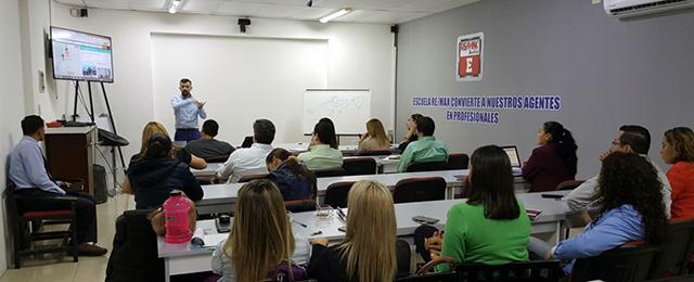 InfoCasas brinda taller sobre Internet y Real Estate en Bolivia