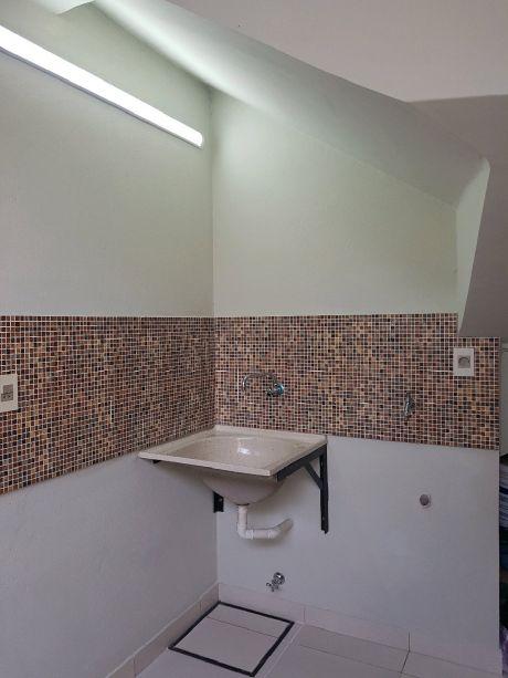 Vendo Duplex Zona Ñemby