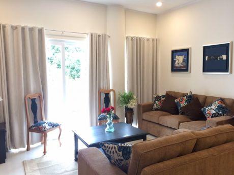 Alquilo Departamento 3 Dormitorios - Barrio Jara