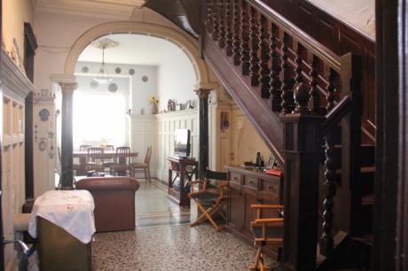 Casa De Estilo, Punta Carretas. Ideal Empresa O Vivienda.
