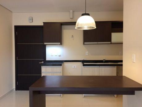 Vendo Departamento 1 Dormitorio A Estrenar - Barrio Jara