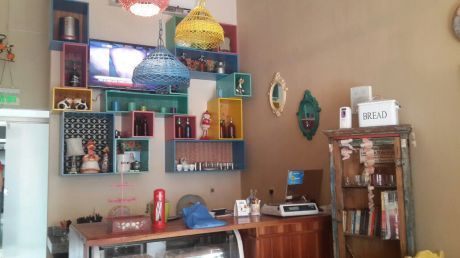 Alquilo Local GastronÓmico - Bar, Sushi, Delivery Z/carmelitas