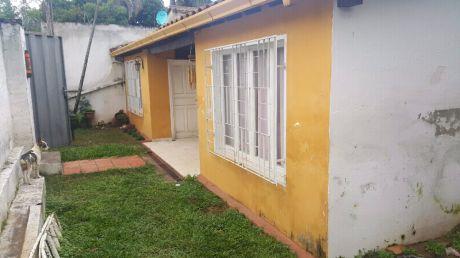Vendo Propiedad En Villa Adela - Luque A Precio De Terreno