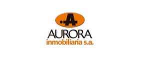 Aurora inmobiliaria S.A.