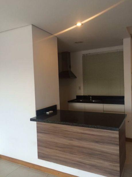 Alquilo Departamento 2 Dormitorios En Suite Con Piscina - Villamorra
