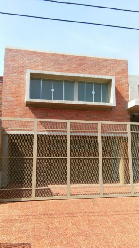 Duplex Zona Conmebol