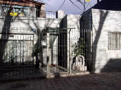 Casa En Buceo, Padrón único