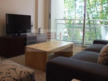 Venta Apartamento De 2 Dorms 2 Baños - Puerto Buceo