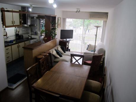 Muy Buen Apartamento Proximo Al Puertito Y Montevideo Shopping!!!